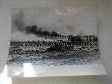 """An Original Real Photograph of The Middle East War dated 13/6/1967 -10"""" x 8"""" App"""