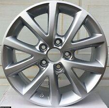 "4 New 16"" Wheels Rims for 2010 2011 2012 2013 2014 2015 VW Volkswagen Jetta -161"