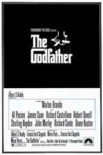 THE GODFATHER movie poster LARGE FRIDGE MAGNET