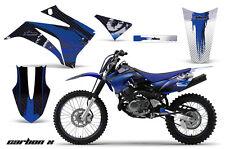 YAMAHA TTR 125 Graphic Kit AMR MX Racing # Plates Decal Sticker TTR125 08-13 CXB
