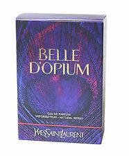 Yves Saint Laurent Belle D'Opium Eau De Parfum Spray for Women 90ml