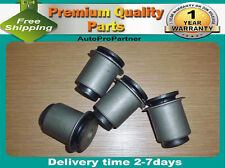 4 FRONT UPPER CONTROL ARM BUSHING FOR HUMMER H3 06-13