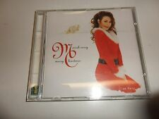 Cd  Merry Christmas von Mariah Carey (1994)