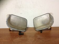 1999 VOLVO S70 DRIVER AND PASSENGER (PAIR) FOG LIGHTS OEM