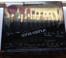 Sonia Kashuk The Fall Brush Up Brush Set
