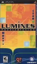 Lumines (Sony PSP, 2005) DISC IS MINT