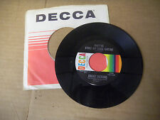 JIMMY DICKENS someday you'll call my name/they've stole my steel guitar DECCA 45