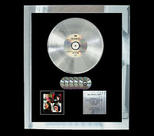 THE BEATLES LET IT BE  MULTI (GOLD) CD PLATINUM DISC FREE POSTAGE!!