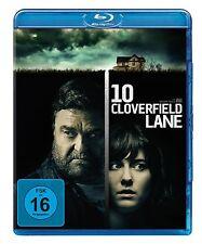 Blu-ray * 10 CLOVERFIELD LANE | JOHN GOODMAN # NEU OVP +
