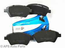 Genuine Allied Nippon Renault Grand Scenic Kangoo Megane Front Brake Pads Discs