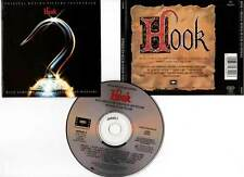 HOOK - Hoffman,Williams,Roberts,Spielberg (CD BOF/OST) John Williams 1991