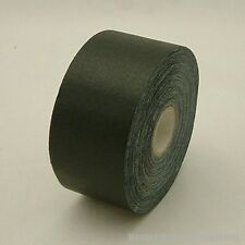 Black Gaffers Tape 3in X 60yd Roll Gaff