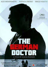 German Doctor NEW SEALED DVD