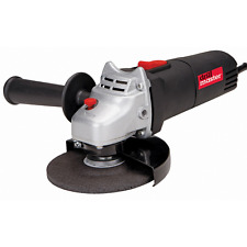 4-1/2 in. 4.3 Amp 120 Volt Angle Grinder to Grind Surfaces Quickly!