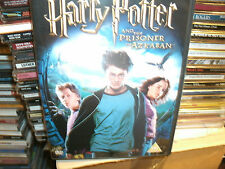 Harry Potter And The Prisoner Of Azkaban (DVD, 2004, 2-Disc Set)
