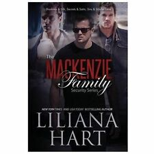 The MacKenzie Family Security Series by Liliana Hart (2013, Paperback)
