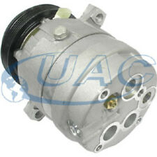 Brand New A/C AC Compressor With Clutch Air conditioning Pump 1 Year Warranty
