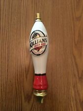 """11"" GEORGE KILLIAN'S IRISH RED LAGER BEER TAP SCREW ON TAP HANDLE!!!"