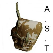 BRITISH ARMY DESERT GSR BAGS NEW!!!