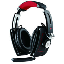 ThermalTake TT e-Sports Level 10 M Diamond Black Gaming Headset, 40mm Drivers