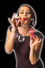 HEN PARTY  WILLY BUBBLES Hen Do Girls Night Out Night Accessories (WILLY-BUB)