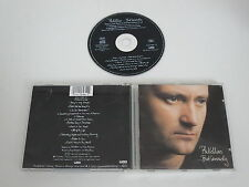 PHIL COLLINS/...BUT SERIOUSLY(WEA 256 984-2) CD ALBUM