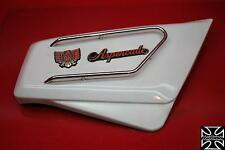 86 HONDA GOLDWING 1200 GL1200A ASPENCADE RIGHT SIDE COVER PANEL COWL FAIRING