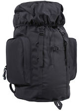 tactical backpack rucksack 45L hiking camping pack black rothco 2847