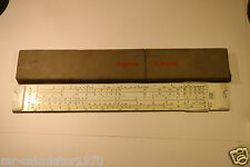 Aristo - Rietz Nr.0903 SCHOLAR Slide Rule  Germany