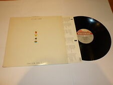 ELTON JOHN - Too Low For Zero - 1983 UK 10-track vinyl LP
