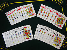 WILD CARD - YOUR CHOICE OF CARDS - IN RED OR BLUE BICYCLE  -  POKER SIZE - NEW!
