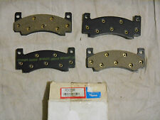 AMC Mopar 1966-78 various models Front Brake Pads Raybestos RD39R Made in USA