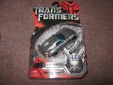 Transformers PREMIUM JAZZ MISB NEW HTF 2008