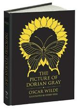 PICTURE OF DORIAN GRAY ~ OSCAR WILDE ~ REPLICA OF 1925 EDITION ~ ILLUSTRATED HC