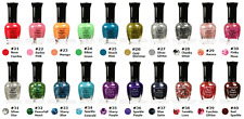*NEW SALE* Lot of 40  Kleancolor Nail Polish Assorted Lacquer Colors Full SET