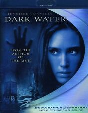 Dark Water Blu-ray Region A BLU-RAY/WS