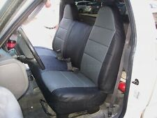 TOYOTA PICK UP 1993-2003 LEATHER-LIKE SEAT COVER