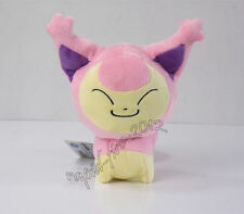 Pokemon Skitty Plush Doll Figure Soft Toy 7 Inch Best Gift