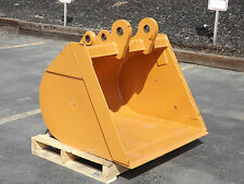 "New 36"" Case 580N Backhoe Bucket (without teeth)"