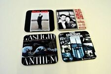 The Gaslight Anthem Album Cover Great New COASTER Set