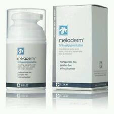 Civant Meladerm for hyperpigmentation, acne scars, melasma 1.7 fl oz Bn/sealed