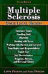 Multiple Sclerosis: Your Legal Rights-ExLibrary