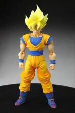 Bandai SHF S.H.Figuarts Dragon Ball Z Kai Super Saiyan Son Goku Action Figure