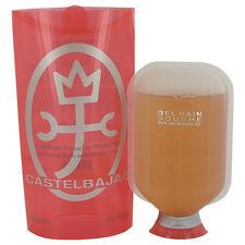 Castelbajac By Castelbajac Parfums 6.8oz/200ml Perfumed Bath & Shower Gel (NIB)
