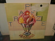 "trapeze""hot wire.""lp12""or.fr.wb:56064 de 1974."