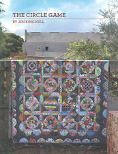 The Circle Game By Jen Kingwell Quilting Pattern Booklet