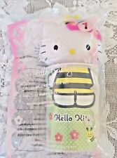 Hello Kitty Style Kit #1 McDonald's Happy Meal Toy 2007 NEW