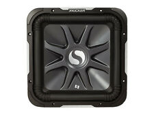 Kicker Solo-Baric L7 1-Way 12in. Car Subwoofer