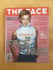 The Face December 1998 Jacquetta Wheeler Mario Testino Canibus Witherspoon