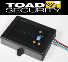 Toad Alarm DUAL ZONE MICROWAVE PROXIMITY SENSOR Toad AI606 A101CL,Sigma S30, S34